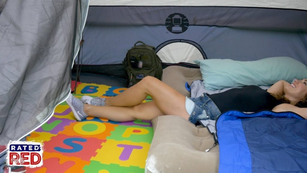 3 Quick camping hacks