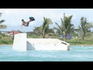 Wakeboarding Fails